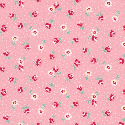 Darlene's Favorites fabric