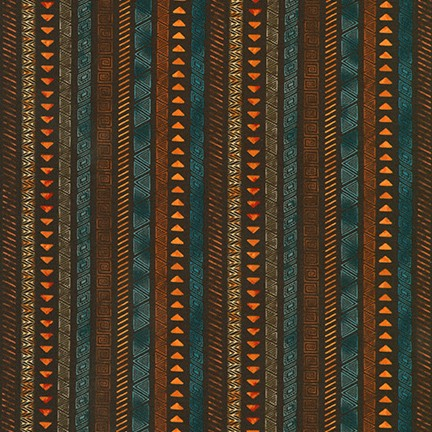 Native Heritage fabric