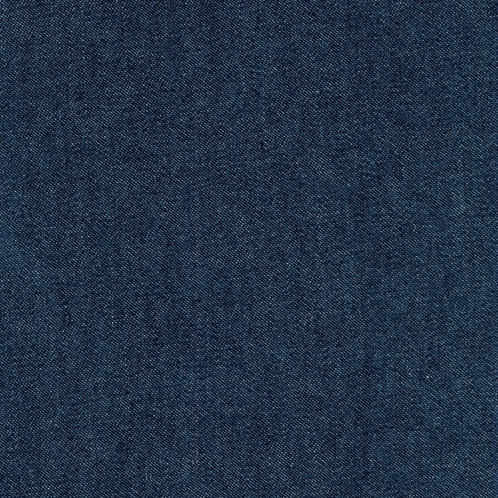 Indigo Denim 6.5 Oz fabric