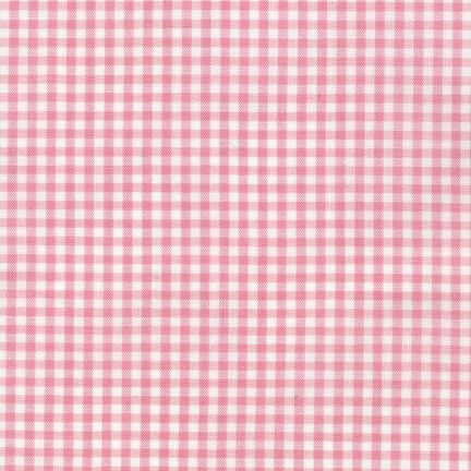 Carolina Gingham fabric