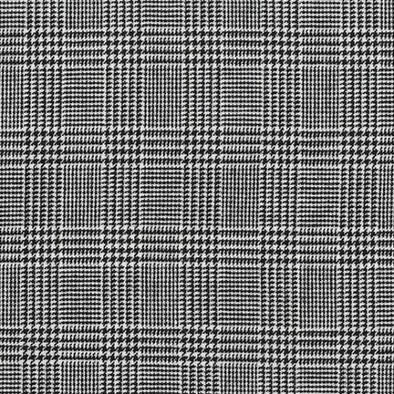 Sevenberry: Classic Plaid Twill fabric