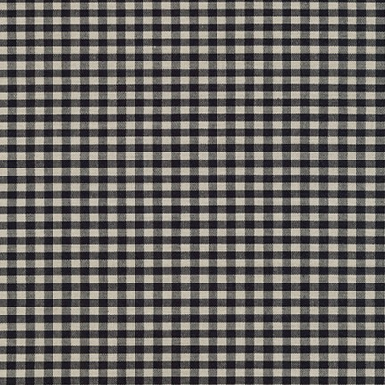 Crawford Gingham fabric