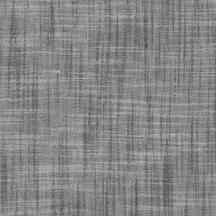 Robert Kaufman Fabrics: SRK-15373-184 CHARCOAL from Manchester