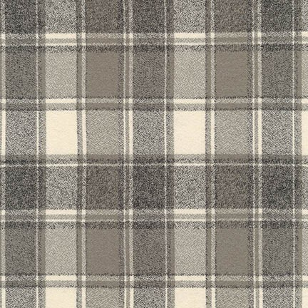 Mammoth Flannel fabric