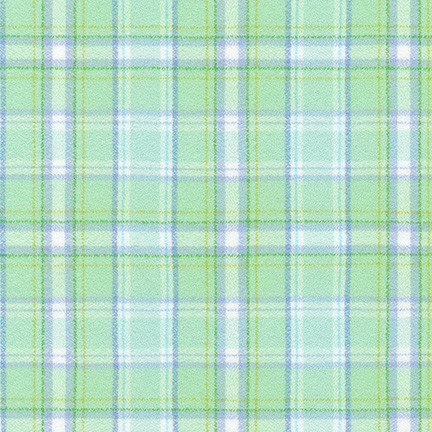 Mammoth Junior Flannel fabric