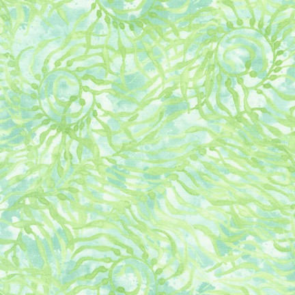 Wishwell: Sunset Coast fabric