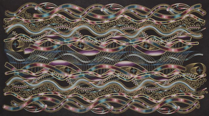 Robert Kaufman Fabrics Lumina Cotton Quilting Fabric