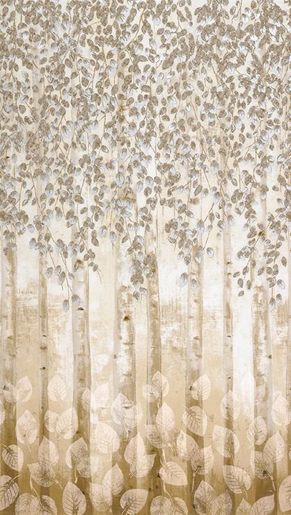 Robert Kaufman Fabrics Sound Of The Woods 3 Cotton