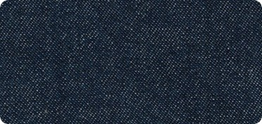 Pattern Indigo Denim 8 Oz