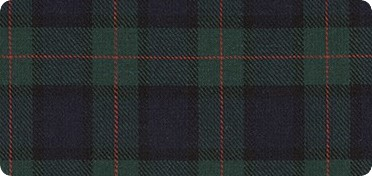 Pattern Sevenberry: Classic Plaid Twill