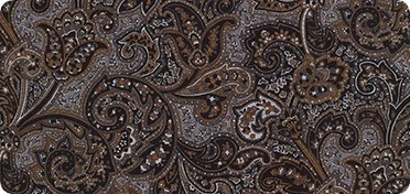 Pattern Paisley Prints