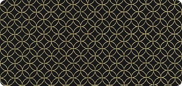 Pattern Yakata Metallic
