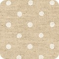 Sevenberry: Canvas Natural Dots