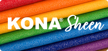 Pattern Kona® Sheen