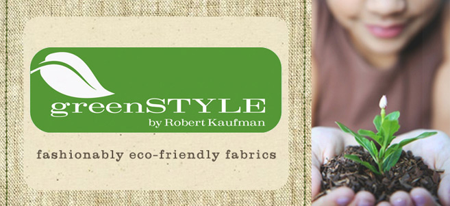 fashionably eco-friendly fabrics