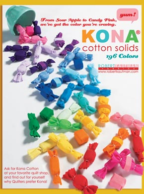 Kona Cotton Candy