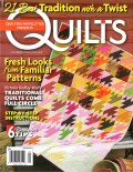 More about Best Tradition with a Twist Quilts