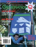 More about Generation Q