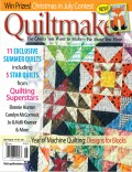 More about Quiltmaker