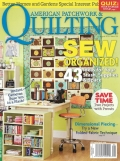 More about American Patchwork and Quilting
