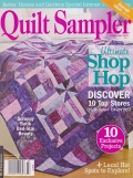More about Quilt Sampler