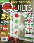 More about Best Christmas Quilts