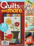 More about Quilts and More