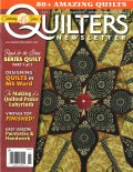 More about Quilter's Newsletter