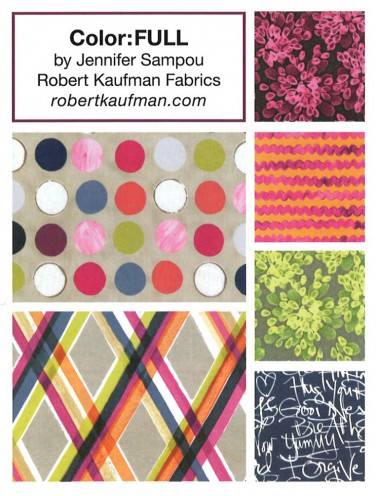 Spring Market Fabric Preview
