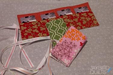 Gift Card Wallets
