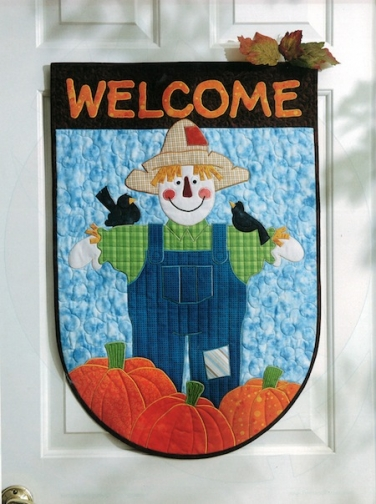 Whimsical Welcome