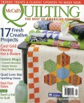 More about Fat Quarter Quilts