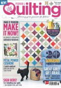 More about Love Patchwork & Quilting