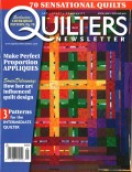 More about Quilters Newsletter