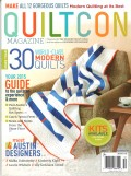 More about QuiltCon Magazine