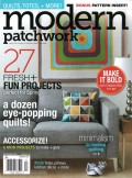 More about Modern Patchwork