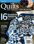 More about Quilts from Quiltmaker's 100 Blocks