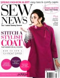 More about Sew News