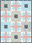 Robert Kaufman Free Quilt Pattern - Woodland Stars