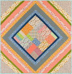 Pattern The Boho Quilt
