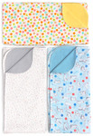 Fabric Simple Swaddle