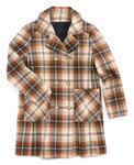 Pattern Ellsworth Coat: Sizes: 0 - 18