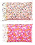 Pattern Picture Perfect Pillowcase