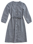 Pattern Bonn Shirt Dress: Sizes: 00 - 2