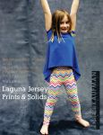 Fabric Banyan Tunic & Sunki Leggings