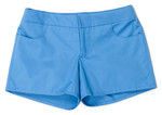 Pattern Maritime Shorts: Sizes: 0-18