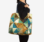 Fabric Workshop Tote