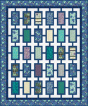 Pattern Garden Tiles: Jewel