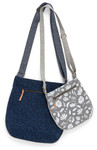 Fabric Trail Tote