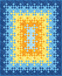 Pattern Luminous Nine Patch
